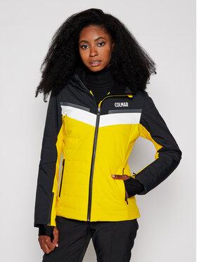Colmar Colmar Lyžařská bunda Sapporo 2944E 1VC Žlutá Regular Fit