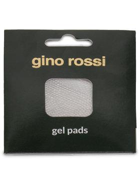 Gino Rossi Gino Rossi Geliniai pusiniai vidpadžiai Gel Pads Balta