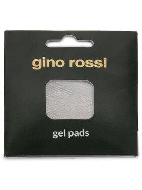 Gino Rossi Gino Rossi Mezze solette in gel Gel Pads Bianco