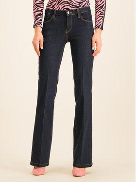 Guess Guess Τζιν Super Skinny Fit Sexy Boot W01A58 D2QU1 Σκούρο μπλε Super Skinny Fit