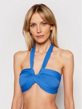 Seafolly Seafolly Bikini pezzo sopra S3816-065 Blu
