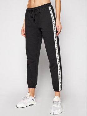 DKNY DKNY Pantalon jogging YI2722472 Noir Regular Fit