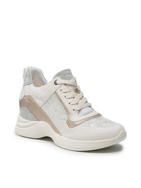 Geox Geox Sneakers D Armonica A D04HVA 08521 C0818 Bianco