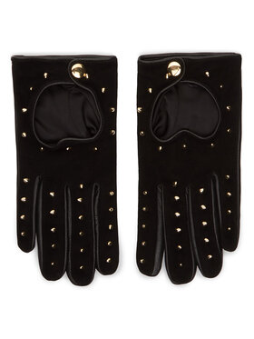 TwinSet TwinSet Дамски ръкавици 202TO5061 Черен