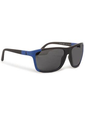 Polo Ralph Lauren Polo Ralph Lauren Γυαλιά ηλίου 0PH4155 580887 Μαύρο