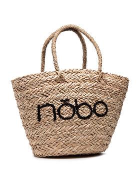 Nobo Nobo Handtasche NBAG-XK0340-CM20 Beige
