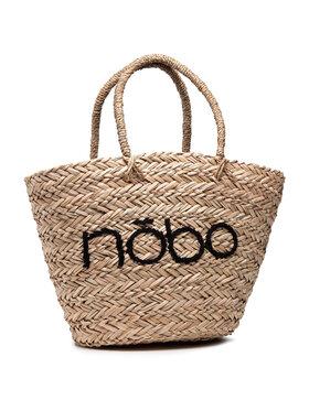 Nobo Nobo Torebka NBAG-XK0340-CM20 Beżowy