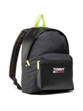 Tommy Jeans Tommy Jeans Hátizsák Tjm Campus Twist Dome Backpack AM0AM07152 Sötétkék