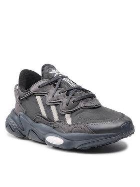 adidas adidas Обувки Ozweego H04240 Сив