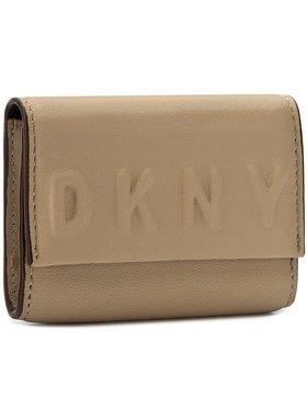 DKNY DKNY Etui pentru cărți de vizită Slgs Debossed Logo R172440102