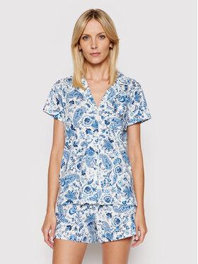 Lauren Ralph Lauren Lauren Ralph Lauren Pyjama ILN12093 Blanc