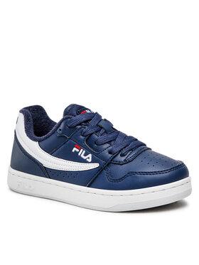 Fila Fila Sneakers Arcade Low Kids 1010787.21N M Blu scuro