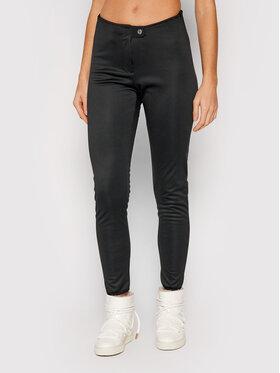 Colmar Colmar Skijaške hlače Benefit 0267 5VE Crna Slim Fit