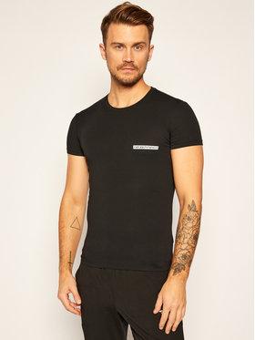Emporio Armani Underwear Emporio Armani Underwear T-Shirt 111035 0A729 00020 Czarny Slim Fit