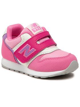 New Balance New Balance Sneakersy IZ996MPP Różowy