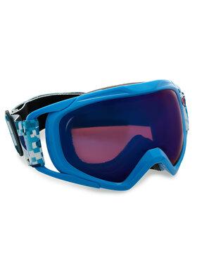 Quiksilver Quiksilver Очила за зимни спортове Eagle 2.0 EQBTG03015 Син