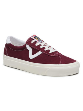 Vans Vans Πάνινα παπούτσια Style 73 Dx VN0A3WLQQA61M Μπορντό