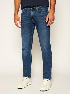 Calvin Klein Calvin Klein Blugi Slim Fit K10K104361 Bleumarin Slim Fit