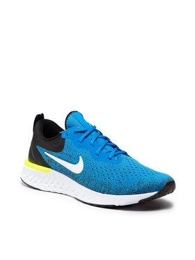 Nike Nike Boty Odyssey React AO9819 402 Modrá