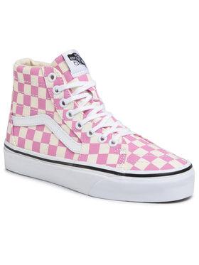 Vans Vans Sneakersy SK8-Hi Tapered VN0A4U16XHV1 Růžová