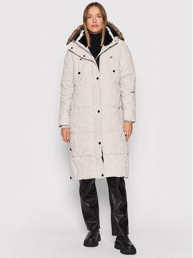 Desigual Desigual Pernata jakna Antartica 21WWEW18 Siva Regular Fit