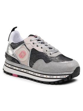 Liu Jo Liu Jo Sneakers Maxi Wonder 1 BA1057 TX085 Gris