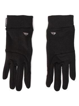 Quiksilver Quiksilver Dámske rukavice EQYHN03101 Čierna