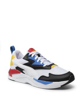 Puma Puma Sneakersy X-Ray Lite 374122 25 Bílá