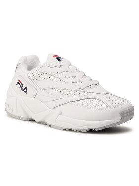 Fila Fila Sneakersy V94m L Jr 1011084.1FG Biela