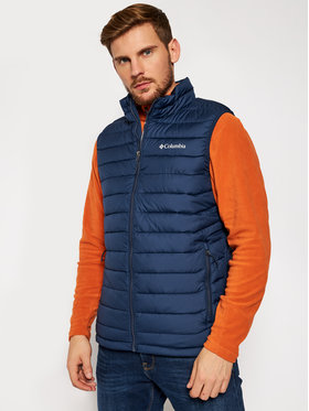 Columbia Columbia Vestă Power Lite™ 1748031 Bleumarin Regular Fit