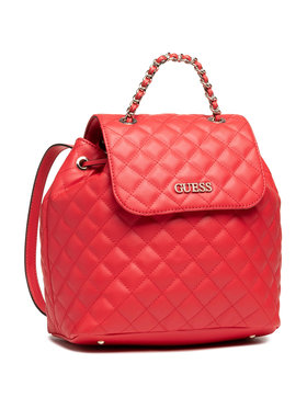 Guess Guess Раница Illy (VG) HWVG79 70320 Червен