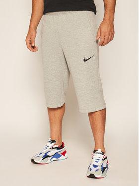 Nike Nike Спортни шорти Sportswear CT0500 Сив Standard Fit