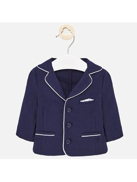 Mayoral Mayoral Blazer 1447 Bleu marine Regular Fit