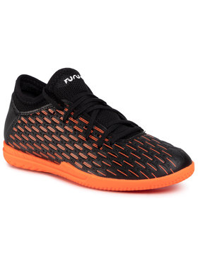Puma Puma Обувки Future 6.4 It Jr 106210 01 Черен