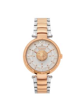 Versus Versace Versus Versace Uhr Moscova VSPHH0820 Silberfarben