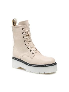 Carinii Carinii Outdoorová obuv B7328 Béžová