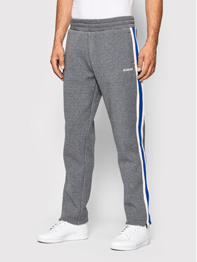 Guess Guess Pantaloni trening U1BA27 FL046 Gri Regular Fit