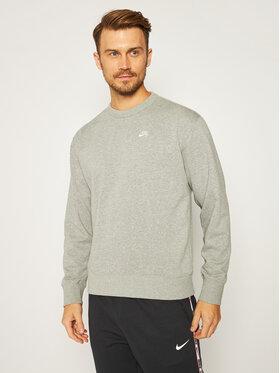 NIKE NIKE Sweatshirt SB CK5123 Grau Standard Fit