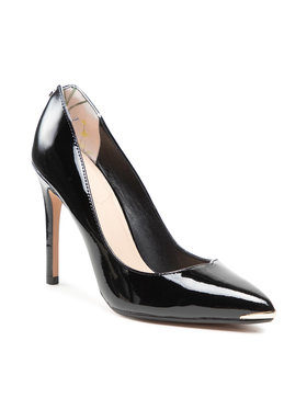 Ted Baker Ted Baker Обувки на ток Emeliya 249217 Черен