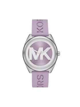 Michael Kors Michael Kors Hodinky Janelle MK7143 Fialová