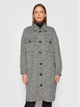 Vero Moda Vero Moda Kabát pro přechodné období Rosie 10253866 Černá Regular Fit