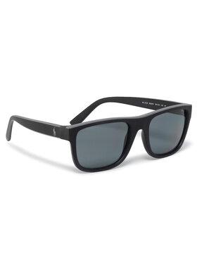 Polo Ralph Lauren Polo Ralph Lauren Lunettes de soleil 0PH4145 552381 Noir