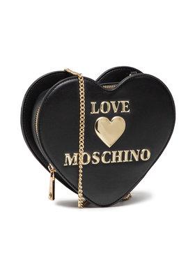LOVE MOSCHINO LOVE MOSCHINO Дамска чанта JC4167PP1DLF0000 Черен