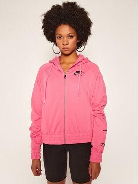 NIKE NIKE Sweatshirt Nsw Air CU5442 Rosa Oversize