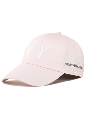 Calvin Klein Jeans Calvin Klein Jeans Căciulă Ckj Cap K60K606888 Roz