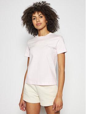 Calvin Klein Jeans Calvin Klein Jeans Tricou J20J215322 Roz Regular Fit