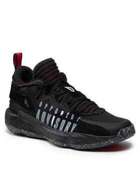 adidas adidas Boty Dame 7 Extply FY9939 Černá