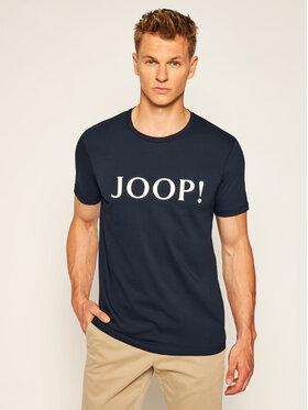 Joop! Joop! Marškinėliai 17 JJ-06Alerio 30021350 Tamsiai mėlyna Regular Fit