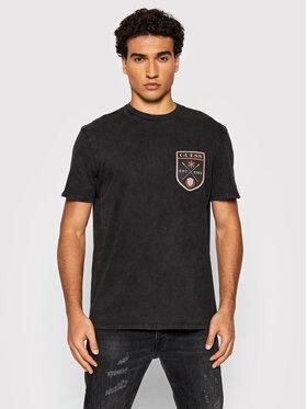 Guess Guess T-Shirt MBBI41 K8DC0 Černá Regular Fit