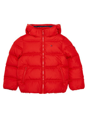 Tommy Hilfiger Tommy Hilfiger Doudoune Essential KB0KB05879 M Rouge Regular Fit